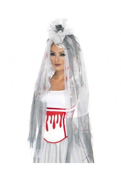 Závoj pro mrtvou nevěstu - Halloween