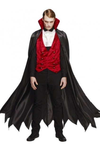Kostým Upíra - Lux Vampire