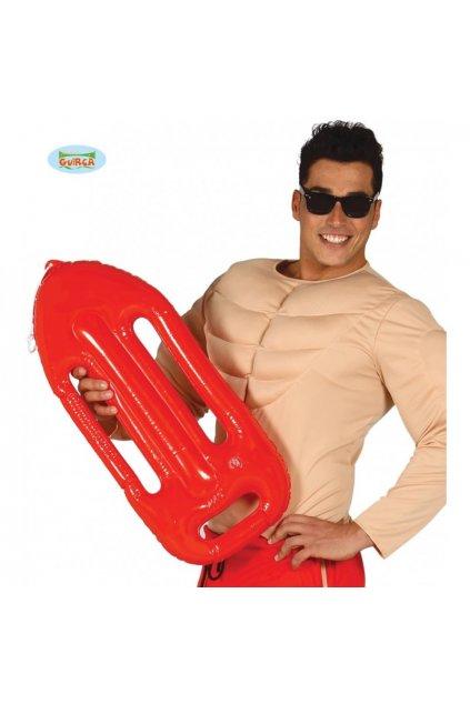 Nafukovací plovák - Baywatch Lifeguard