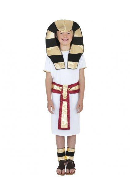 Dětský kostým Faraona