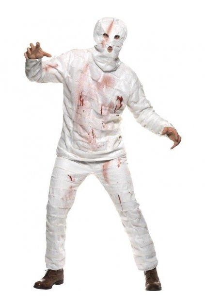 Kostým Mumie - Mummy