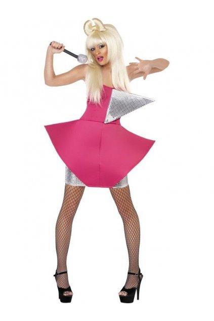 Disco kostým Lady Gaga