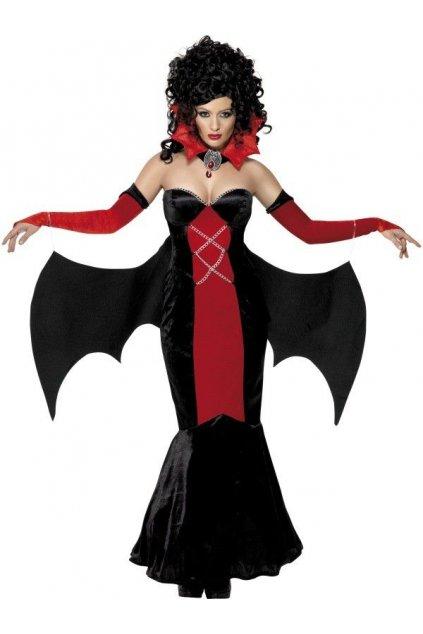 Kostým Gotická Upírka