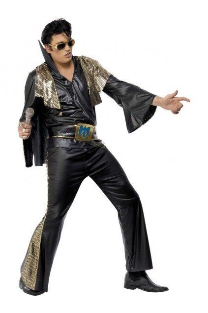Kostým Elvis Presley