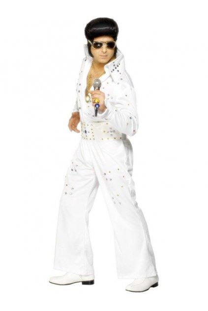 Kostým Elvise Presleyho Deluxe