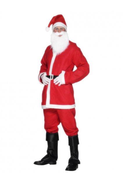Santa Claus - Mikuláš