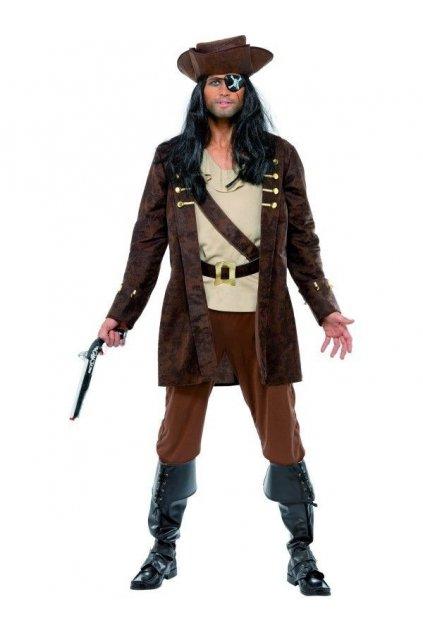Kostým pro piráta