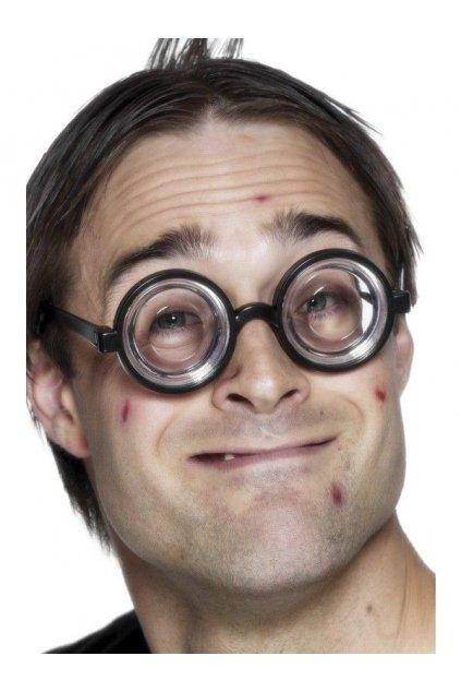 Brýle Nerd