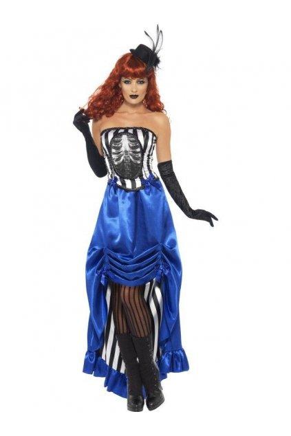 Burlesque Pin Up kostým