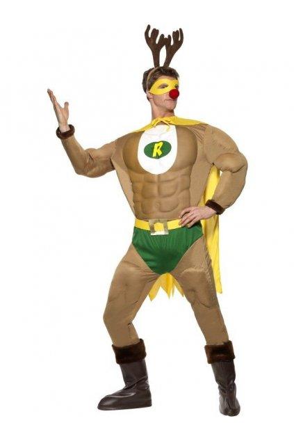 Kostým Super Soba