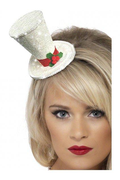 Vánoční klobouček