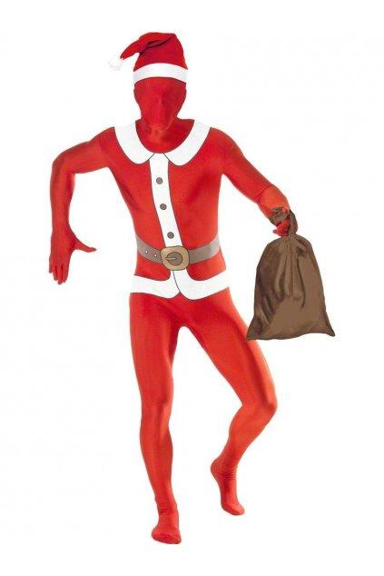 Second Skin Santa