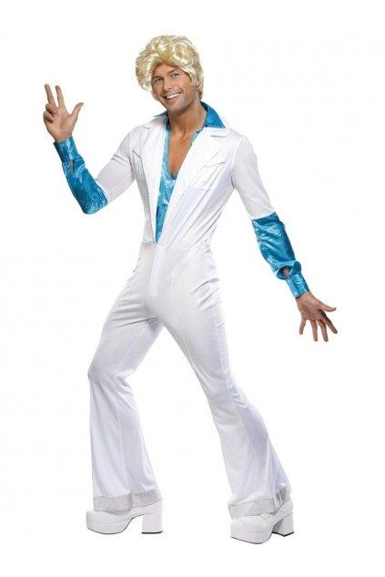 kostým Disko Boy - 70. léta