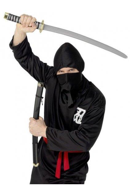 Katana - meč a pochva pro Ninju