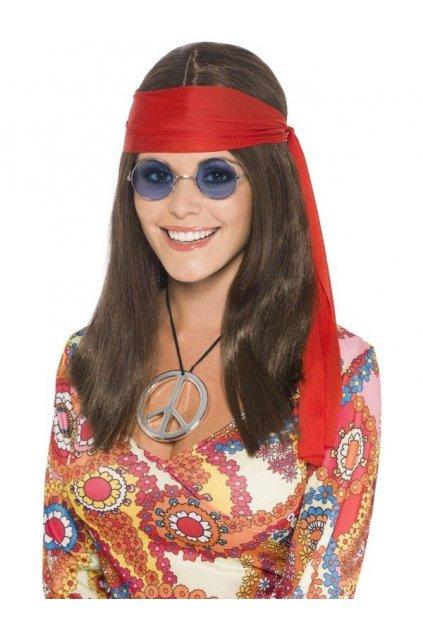 Sada - Hippiesačka