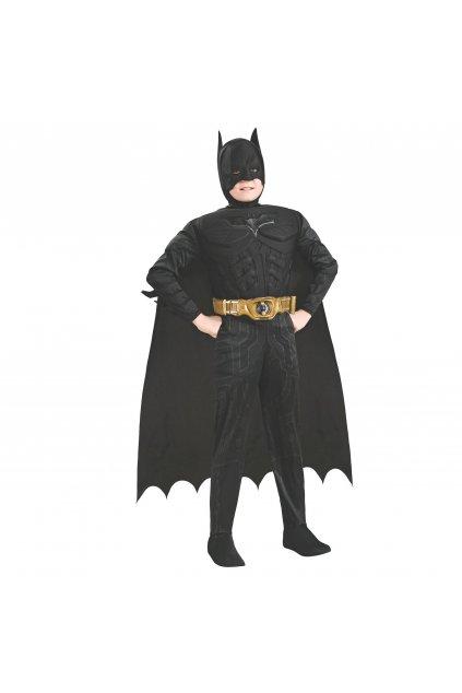 Kostým Batman Deluxe - dětský