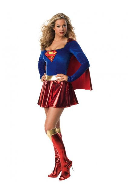 Super Girl - supermanka