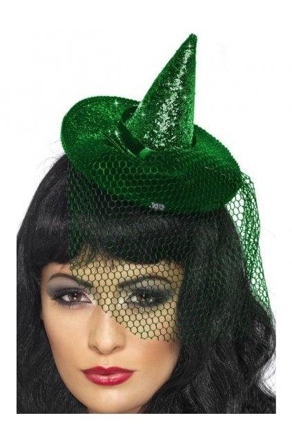 Čarodějnický klobouček