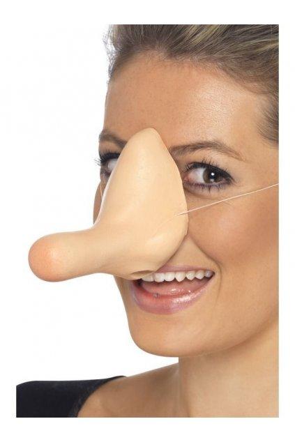 vtipný nos frňák