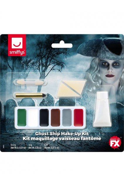 Make-up Sada duch