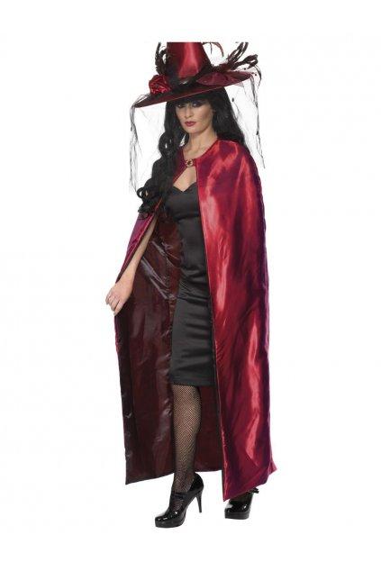 Oboustranný čarodějnický plášť