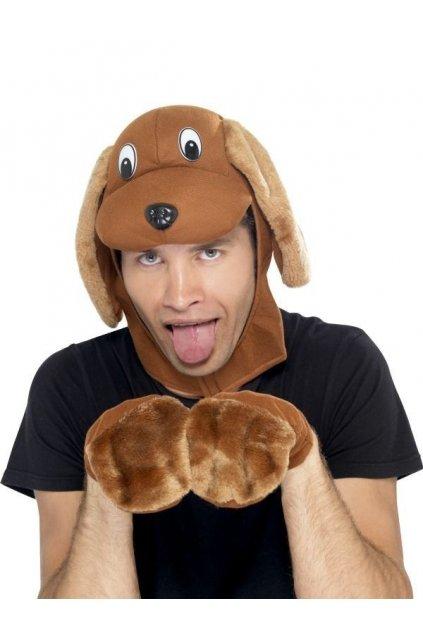 Kostým psa