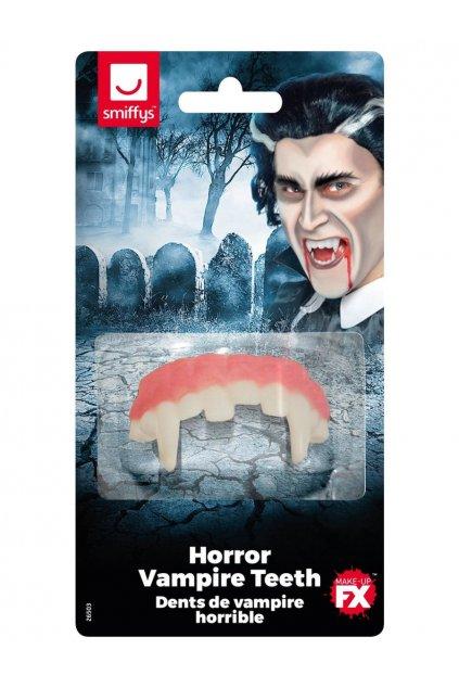 Zuby upíří