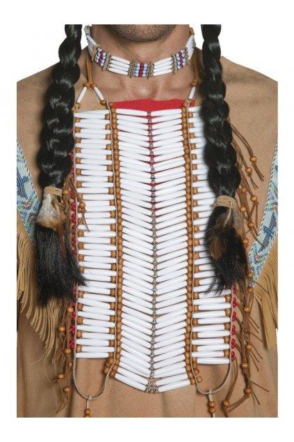 Indiánský náprsník