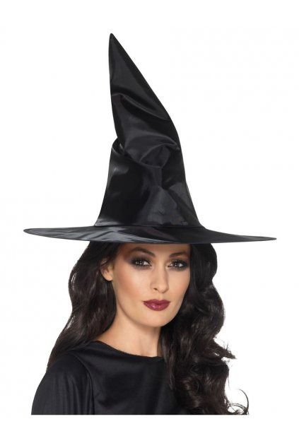 Levný čarodějnický klobouk