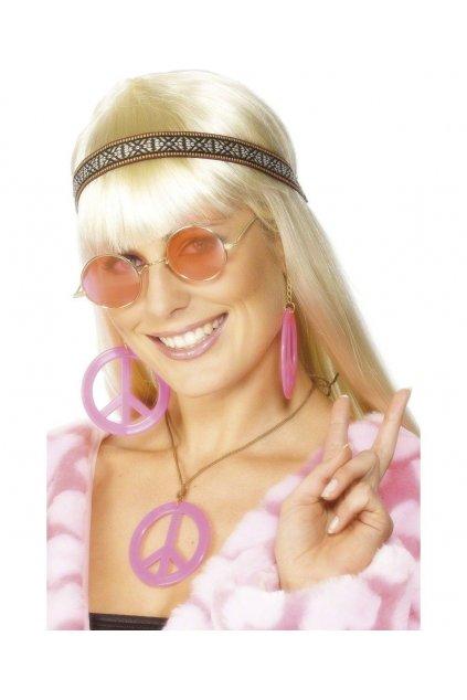 Doplňky pro hippies