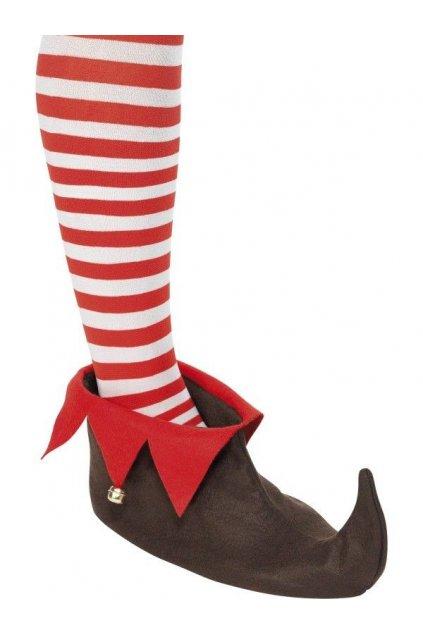 Boty pro Elfa