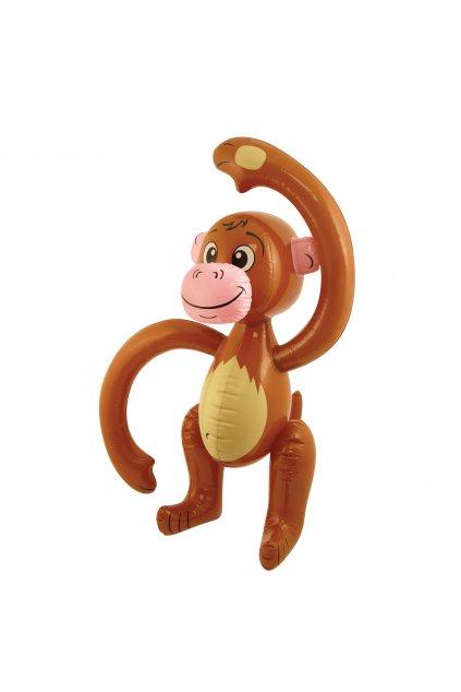 Nafukovací opice