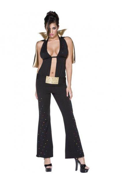 Kostým Elvis dámský