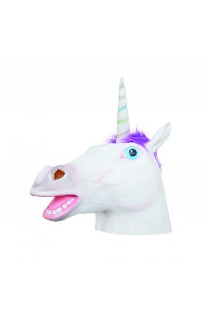 Maska jednorožce Unicorn