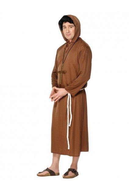 Kostým mnicha