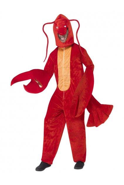 Kostým Humra