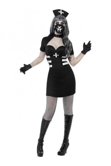 Kostým Nurse delirium