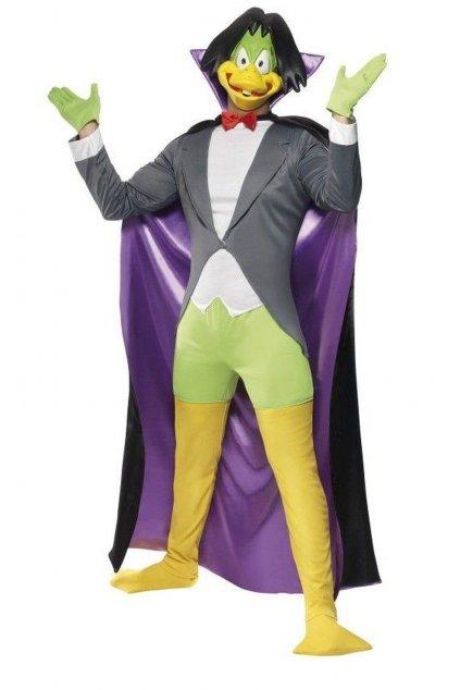 Kostým Duckula