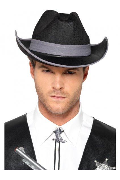 Šněrovadlo - Kovbojská kravata