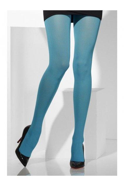 Punčocháče - modré