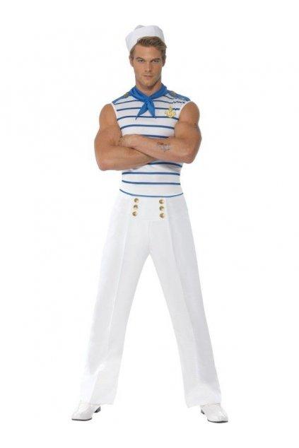 Kostým námořník