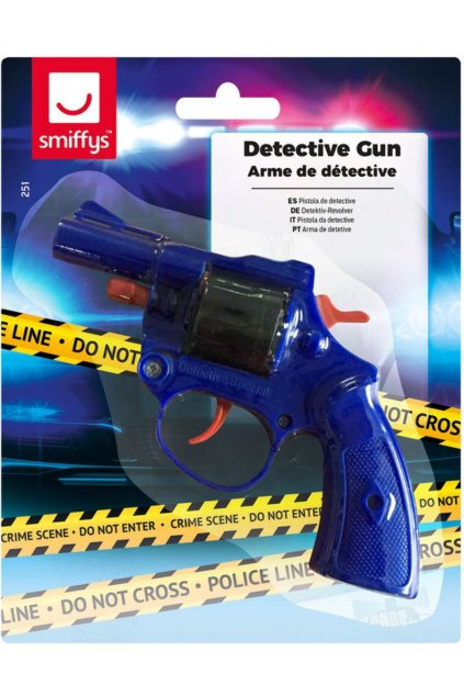 Policejní pistole
