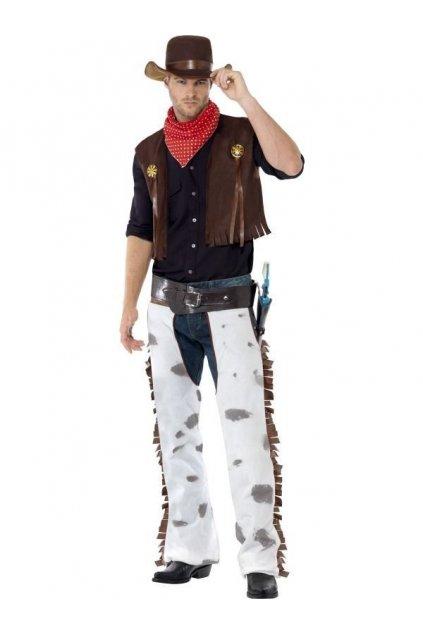 Kovboj - pánský kostým - Cowboy
