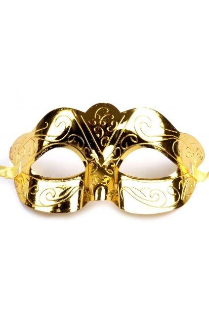 Zlatá maska