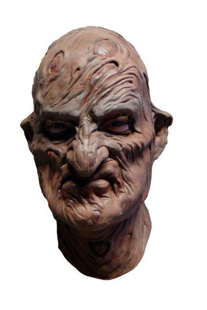 Freddy krueger - latexová maska
