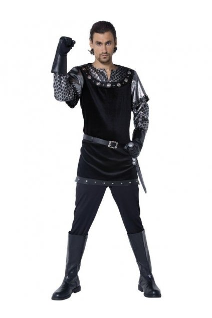 Kostým Anglického šerifa