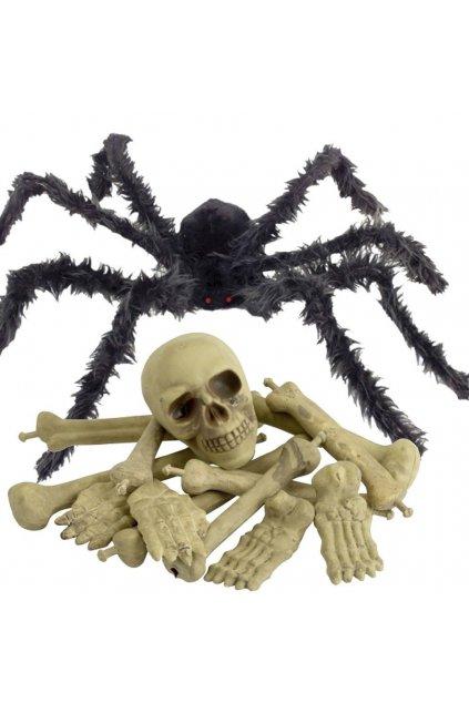Velký pavouk 102 cm