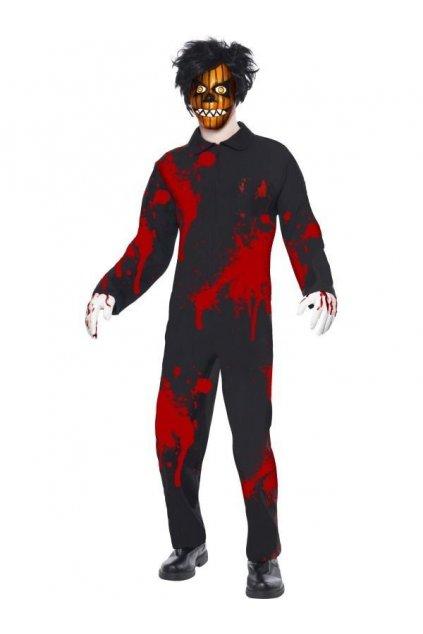 Kostým Pumpkin boy - Living Dead Dolls