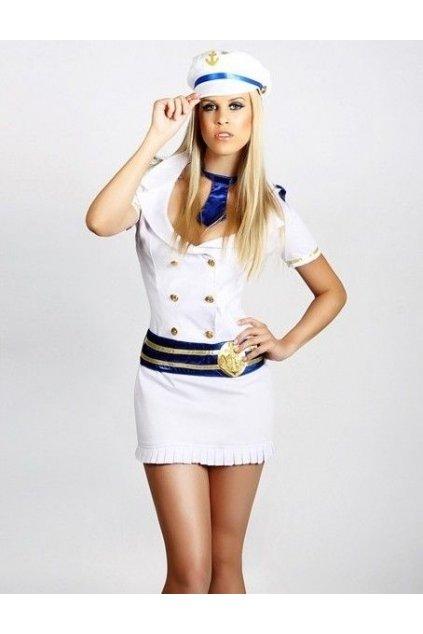Uniforma námořnice
