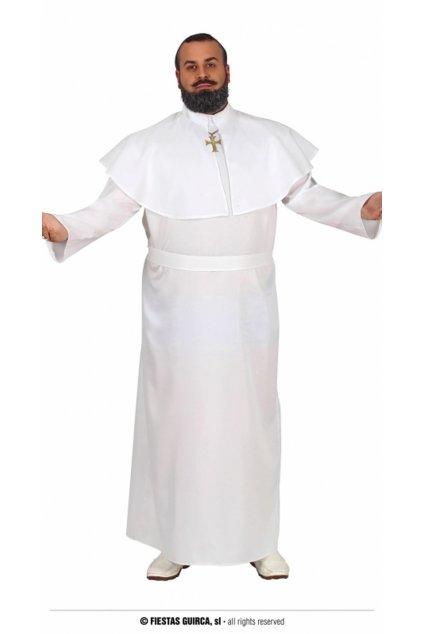 Papež kostým